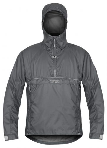 Paramo Men's Velez Adventure Light Smock - Rock Grey